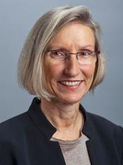 Prisca Birrer-Heimo, SP-Nationalrätin, Rothenburg (Monika Flueckiger/freshfocus)