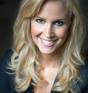 Claudia Lässer, Programmleiterin Teleclub.