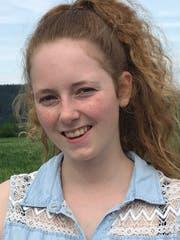 Leandra Steinmann, Ettiwil, 9. Klasse ISS.