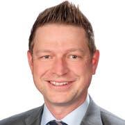 Patrick Siegenthaler, Präsident Primarschulgemeinde Herdern-Dettighofen. (Bild: PD)