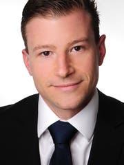 Stefan Nertinger, Dozent für Strategisches Management an der Fachhochschule St.Gallen Bild: pd