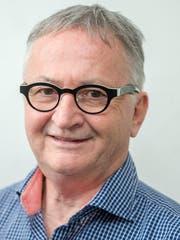 Walter Tobler, Wirtelegende und Kantonalpräsident von Gastro St.Gallen.