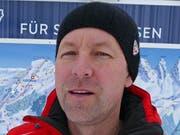 Jürg Schustereit, Leiter Marketing der Bergbahnen Wildhaus AG