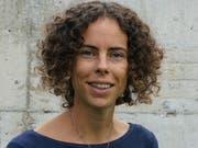 Barbara Marty, Homöopathin aus Niederbüren