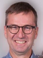 Martin Müller, Grüne Weinfelden (Bild: PD)