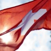 1. August ohne Feuerwerk: In der ganzen Ostschweiz gilt absolutes Feuerverbot. (Bild: Freshfocus)