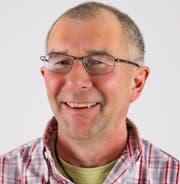 Gemeindepräsident Peter Kindler.
