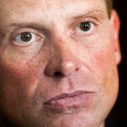Sein Leben ist eine Achterbahn: Ex-Radstar Jan Ullrich. (Bild: Keystone)