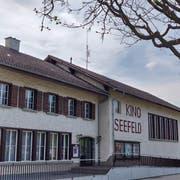 Das Kino Seefeld in Sarnen (Bild: Markus von Rotz, Sarnen, 2. April 2019)