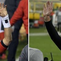Die NFL erhält ihren Traumfinal mit denQuotengaranten Tom Brady und Patrick Mahomes