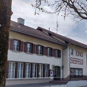 Das Kino Seefeld in Sarnen. (Bild: Markus von Rotz, Sarnen, 2. APril 2019)