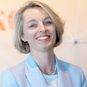 Migros-Präsidentin Ursula Nold. (Bild: Melanie Duchene/Keystone)