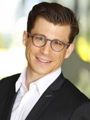 Dr. iur. Philipp Egli.