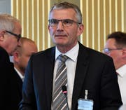 Andreas Widmer. (Bild: Regina Kühne)