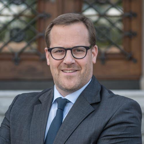 Kaspar Michel, FDP, Rickenbach, Regierungsrat, 1970. Motivation: «Ich will die Schwyzer Anliegen tatkräftig und konstruktiv einbringen. Für Altersvorsorge, Gesundheit, Klima, EU und Sicherheit braucht es bürgerliche, tragbare Lösungen.»