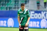 Dejan Janjatovic. (Bild: Urs Bucher)