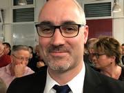 Mario Maldini, 48, zieht sich als Gemeindepräsidiumskandidat zurück. (Bild: Samuel Koch)