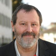 Romano Cuonz