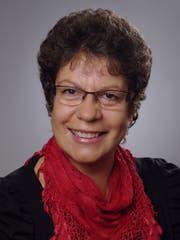 Elfried von Rotz-Schwager hat das Cantus Vocal-Ensemble 1983 gegründet. (Bild: PD)