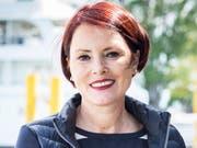 Andrea Ruf, Geschäftsführerin SBS AG. (Bild: Andrea Stalder)