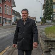 Herbert Schmid hat beim BBZN Luzern einen mittleren vierstelligen Betrag unterschlagen. (Bild: Nadia Schärli, Hohenrain, 9. November 2016)