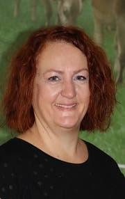 Susan Femminis, Kandidatin Schulbehörde Güttingen. (Bild: PD)