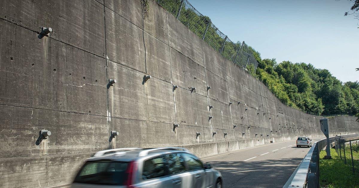 Fotovoltaik-Projekt an der Umfahrungsstrasse in Teufen ist «parkiert» | St.Galler Tagblatt