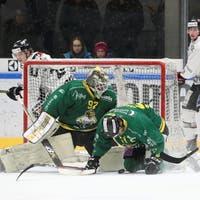 HC Thurgau verspielt siebten Heimsieg in Serie fahrlässig