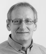 Thomas Schwizer, Chefredaktor Werdenberger und Obertoggenburger