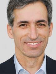Christoph Freihofer, Rektor der Kantonsschule Sursee. (Bild: PD)