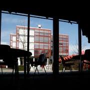 Die Kantonsschule in Zug könnte nach dem Vorstoss der Alternative-die Grünen ein Standort für das Langzeitgymnasium sein. (Bild: Stefan Kaiser (28. Februar 2018))