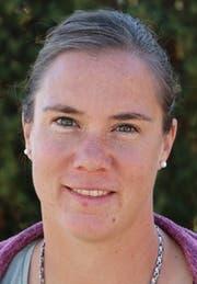 Jasmin Schum, Kandidatin Schulbehörde Güttingen. (Bild: PD)