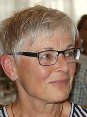 Neu im Stiftungsrat: Susanne Imfeld-Johner aus Engelberg.