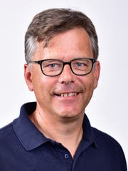Bernhard Studer. (Bild: PD)