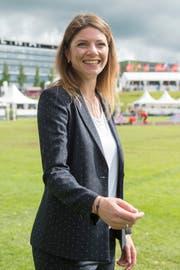 Nayla Stössel (Bild: Urs Bucher)