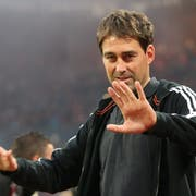 Wird er der neue FCL-Trainer? (Bild: Keystone/Daniel Karmann)