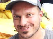 Armin Murer (31) aus Beckenried