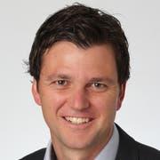 Christian Gressbach,Geschäftsführer ToggenburgTourismus. (Bild: PD)