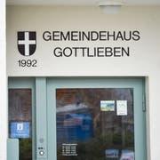 Der Gemeinderat Gottlieben will offen auf andere kleine Gemeinden zugehen. (Bild: Donato Caspari)