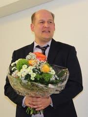 Der abtretende Schulpräsident Matthias Kramer. (Bild: Manuela Olgiati)