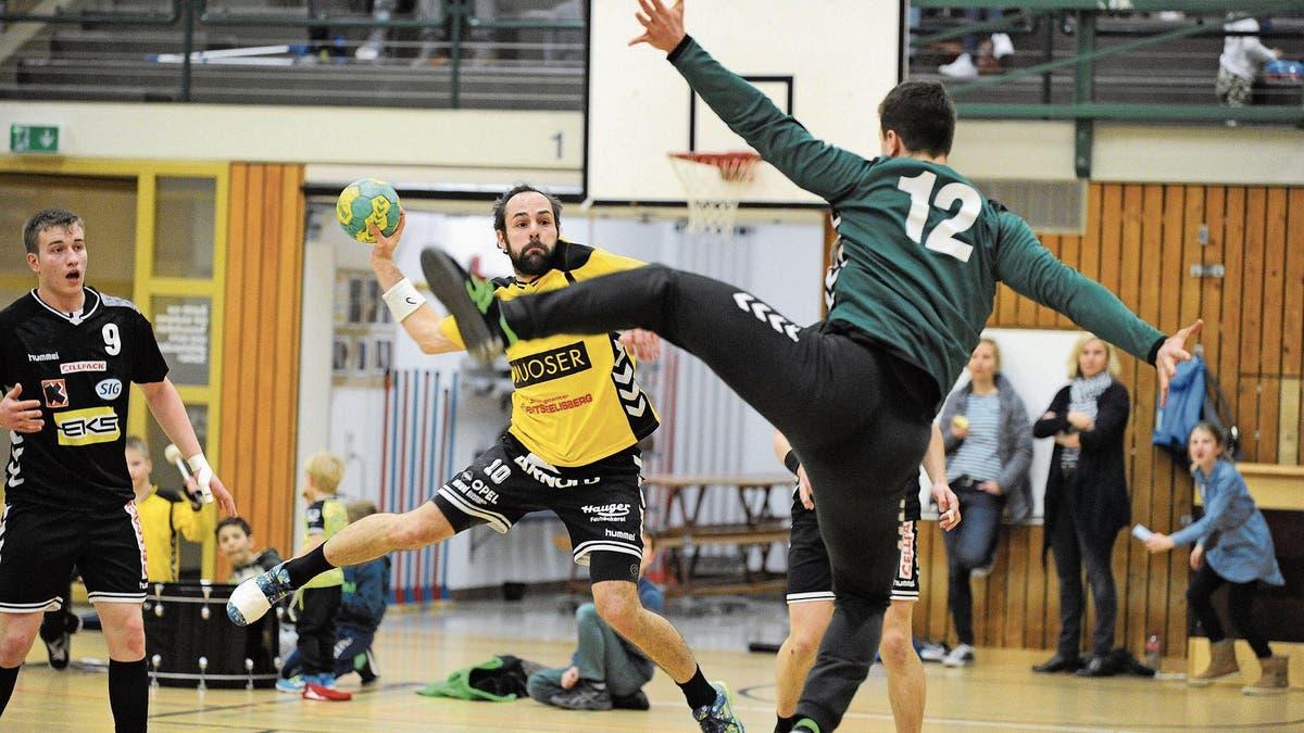 Altdorf Handball