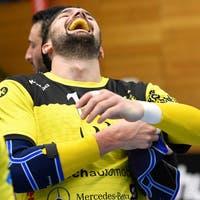 St.Otmars Handballer brillieren in Aarau: Es kann so einfach sein