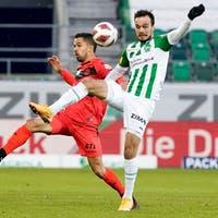 Gegentribüne: St.Gallen gegen Lugano dreimal schrecklich – weshalb die Espen in der falschen Liga spielen