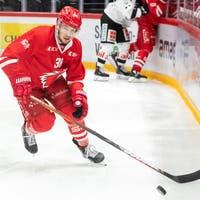 «Nicht bei der Familie zu sein, war sehr belastend»: Wie der Ostschweizer Hockeyprofi und Lausanne-Verteidiger Lukas Frick die Quarantäne erlebt hat