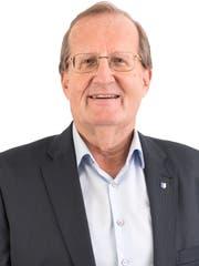 Markus Gehrig, CVP-Kantonsrat Stadt Luzern