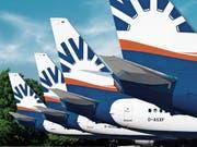 Sun Express kehrt zurück an den Bodensee-Airport. (Bild: PD)