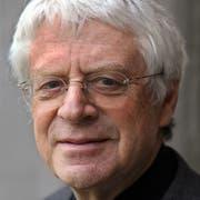 Karl Studer, Sprecher der Veranstalter, ehemaliger Chefarzt der Psychiatrischen Klinik Münsterlingen. (Bild: Archiv)