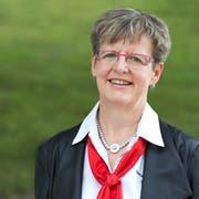Hundwiler Gemeindepräsidentin Margrit Müller-Schoch. (Bild:PD)
