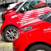 Mobility-Fahrzeuge werden für lange Distanzen günstiger. (Bild: Maria Schmid)