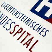 Das Landesspital soll eigenständig bleiben. Ob in der Medicnova-Klinik in Bendern oder am heutigen Standort in Vaduz ist noch nicht klar. (Bild: Daniel Ospelt)